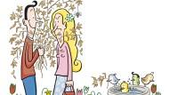 Trockenblumen liegen im Trend. Doch wie umweltschonend ist ihre Herstellung?