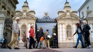 Exodus aus Belarus: Repression und neuer Aufbruch