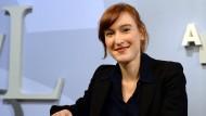 Widmet sich den Irrungen und Wirrungen eines eurozentrischen Jahrhunderts: Nora Bossong