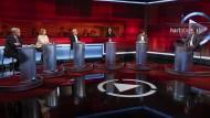 TV-Kritik Hart aber fair: Und keiner will es gewesen sein