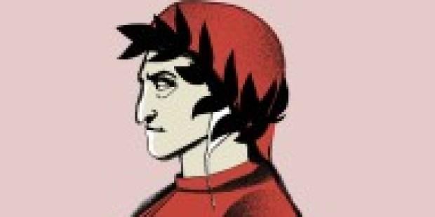 Dantes Verse: Der ewige Luftkörper