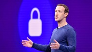 Facebook zeigt künftig in Australien keine Nachrichten mehr auf seiner Plattform an. (Archivfoto)
