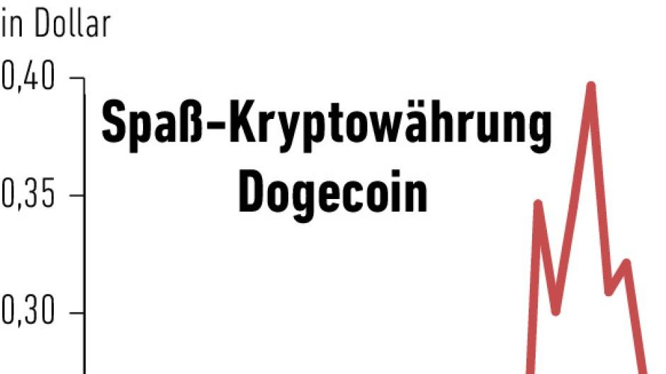 Dogecoin Wert Aktuell / Dogecoin Preis Prognose 2021 Setzt ...