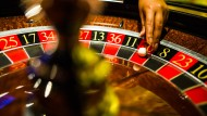 Einer der Klassiker im Spielcasino: Roulette (Symbolbild)