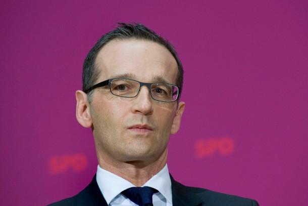 Saarbrücken calling: Bundesjustizminister Heiko Maas (SPD) sieht sich mit Unregelmäßigkeiten in seiner früheren Landtagsfraktion im Saarland konfrontiert