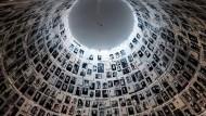 Die Gedenkstätte Yad Vashem erinnert nicht nur Israel daran, wozu Antisemitismus führt