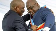 Demokratische Republik Kongo: Kabilas Marionette kappt die Fäden