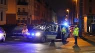 1300 Polizeibeamte bei Großrazzia im Drogenmilieu