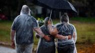 Chaos in Manaus: Brasilien von tödlicher Corona-Welle getroffen