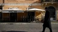 In Italien hat sich ein Neunjähriger offenbar das Leben genommen