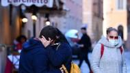 Soziale Kontakte europaweit: Bleibt in der Familie