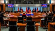 Deutsch-chinesische Regierungskonsultationen am 28. April 2021