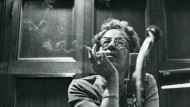 """Eine der vier """"Retterinnen der Philosophie"""": die deutsche Publizistin Hannah Arendt"""