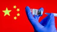 Globales Impfrennen: Fällt China gegen den Westen zurück?