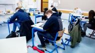 Beschluss der Kultusminister: Kein Rütteln am Abitur