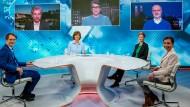"""TV-Kritik """"Maybrit Illner"""": """"Wir können einfach nicht mehr"""""""