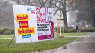 Schulterschluss? Wie nah sich die FDP und SPD wirklich sind, wird sich in den Koalitionsverhandlungen zeigen.