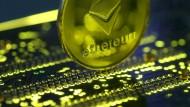 Digitalwährung Ether: Besser als Bitcoin