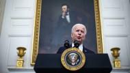 Biden stellt nationale Corona-Strategie vor