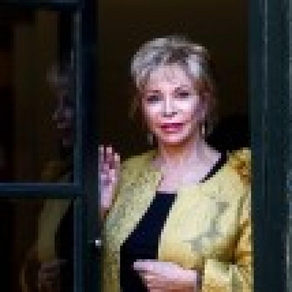 Ohne Lärm ist Feminismus nicht zu haben: Memoir von Isabel Allende