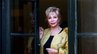Isabel Allende im November 2019