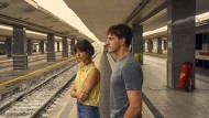 In jeder Hinsicht unaufregend: Paul Mescal und Daisy Edgar-Jones in der Serienadaption der BBC.