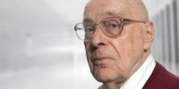 Erkenntniskritiker Hans Albert wird 100