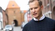 Hat Verständnis für besorgte Schauspielerinnen und Schauspieler: Der Direktor des Instituts für Virologie an der Uniklinik in Bonn, Hendrik Streeck