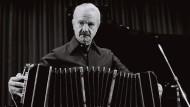 Tango für die Ohren: Astor Piazzolla zum 100. Geburtstag