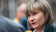 """""""Rote Linie überschritten"""": Die Chemnitzer Oberbürgermeisterin Barbara Ludwig"""