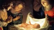 """Denn es ist uns ein Kind geboren: Neue Aufnahmen von Händels """"Messiah"""""""