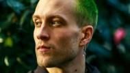 Der dänische Literaturstar Jonas Eika