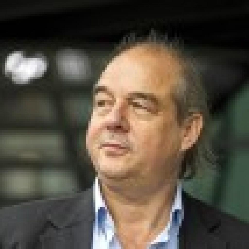Schriftsteller Karl-Heinz Ott wird mit Joseph-Breitbach-Preis geehrt