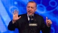 """Brief aus Istanbul: Deutschland sollte Erdogan seine """"Reformen"""" nicht abkaufen"""