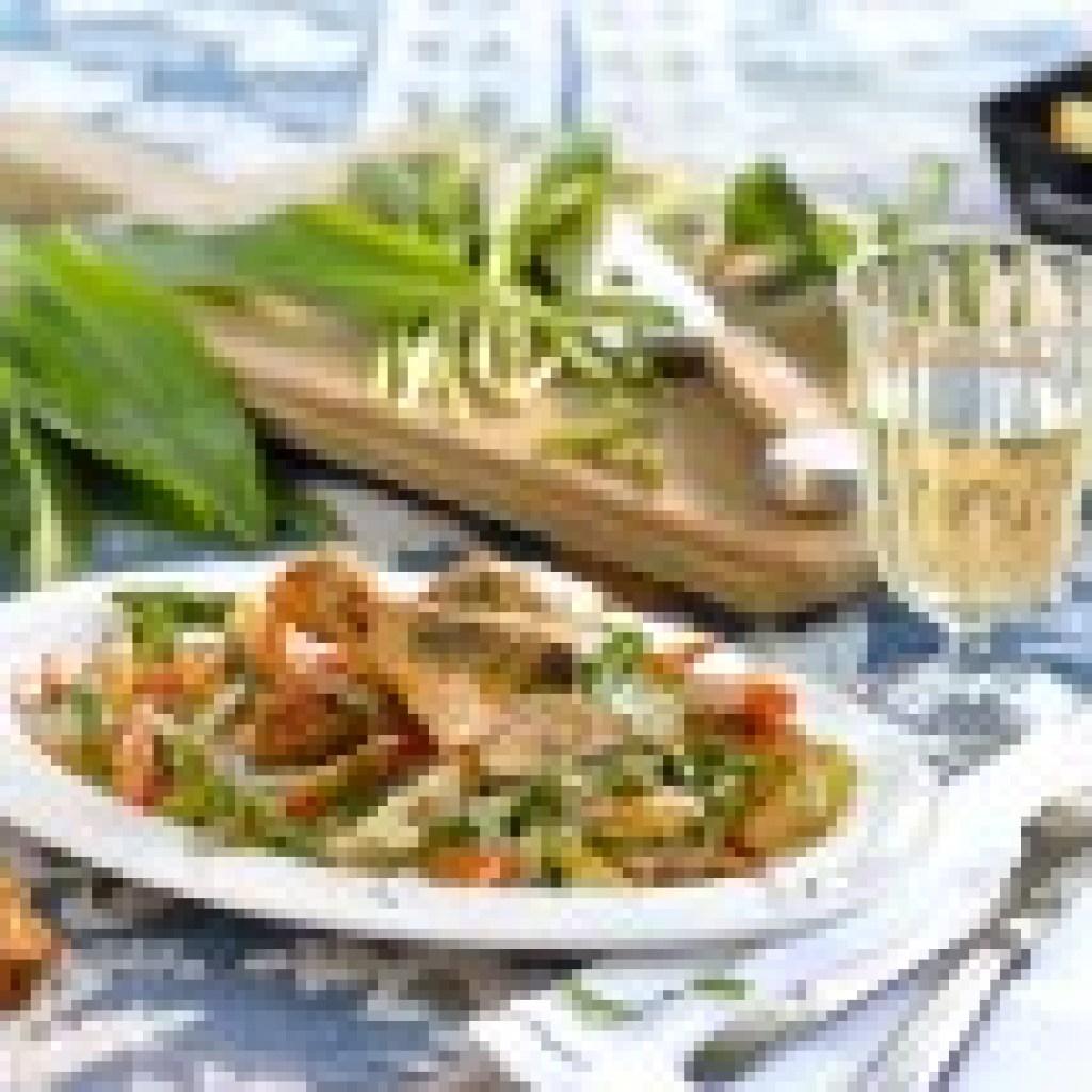 Kochbuchautor Bill Buford im Interview: Gemeinsames Essen ist das zentrale Ereignis