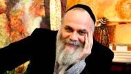The philosopher and Jewish scholar Michael Chighel
