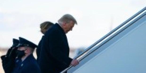 """""""Lügen als Lebensstil"""": Amerikas Medien nehmen Abschied von Donald Trump"""