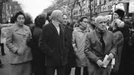 Jean Genet: Der intellektuelle Freischärler