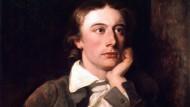 200. Todestag des Romantikers John Keats