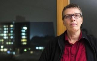 Professx Lann Hornscheidt - Die Professorin für Gender Studies und Sprachanalyse an der Humboldt-Universität Berlin im Portrait