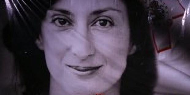 Urteil zum Mord in Malta: Fünfzehn Jahre Haft für den Mörder von Daphne Caruana Galizia