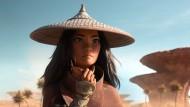 """Menschenzähmen leicht gemacht: """"Raya und der letzte Drache"""" bei Disney+"""
