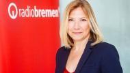 Yvette Gerner ist seit August 2019 Intendantin von Radio Bremen.