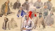 Charlie-Hebdo-Prozess: Im Zweifel gegen die Angeklagten