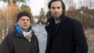 """ZDF-Krimi """"Laim"""": Das riecht nach rechter Verschwörung"""