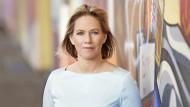 Hat viel vor: Die ARD-Programmdirektorin Christine Strobl