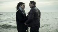 """""""Tatort"""" aus Hamburg: Durch den Schlick"""