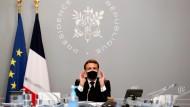 Woke und Widerstand: New York Times gegen Macron