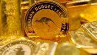 Es gibt zahlreiche Möglichkeiten, in Gold zu investieren