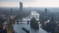 Ändert sich der Ton in der EZB zum Thema Inflation und Anleihekäufe?
